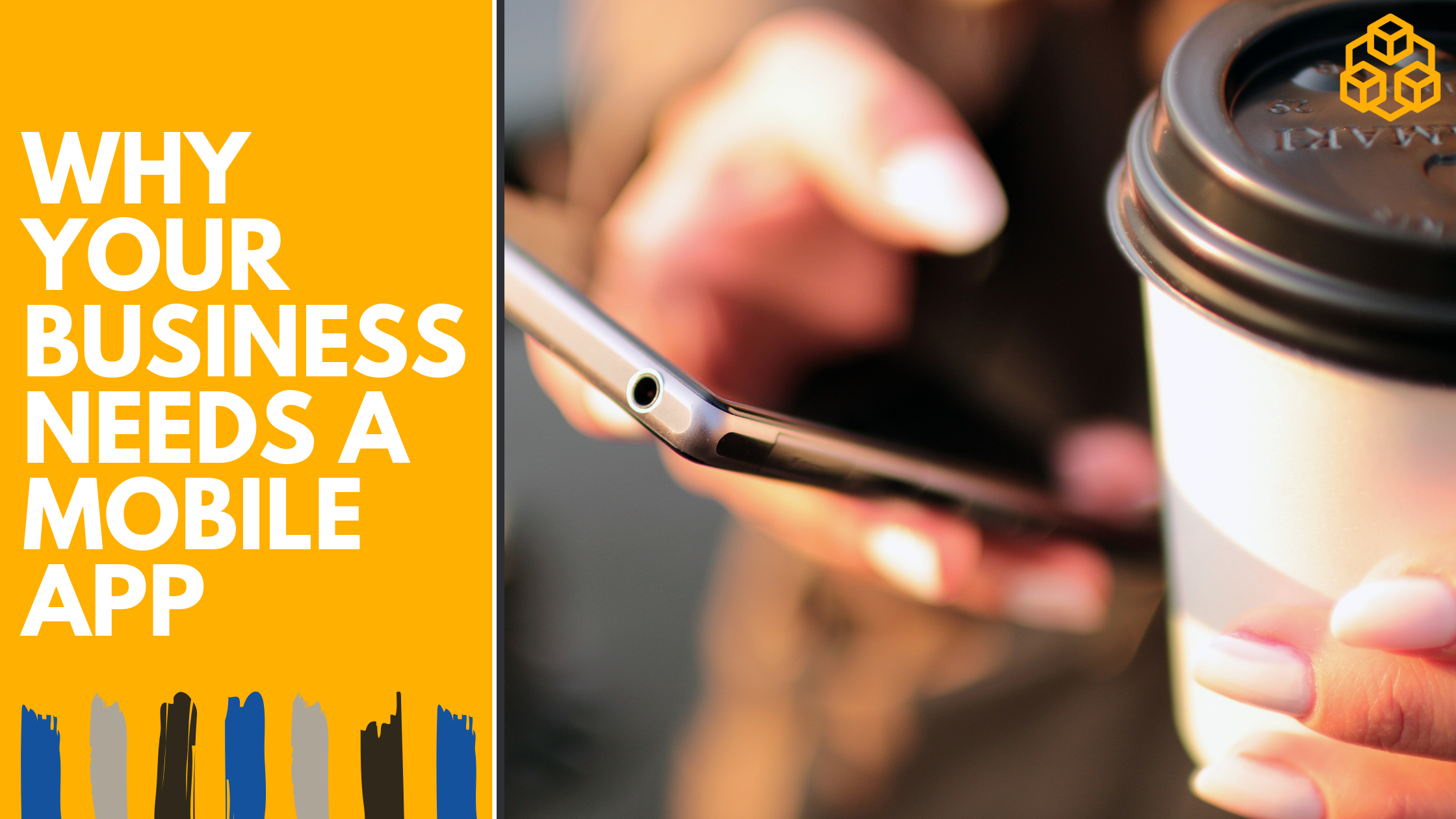 Selling on Shopify: Why your Retail Business Needs a Mobile App