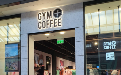 News Announcement: Excellent Zephyr Starts New Project With Gym+Coffee
